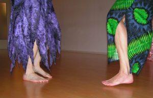 voeten origineel